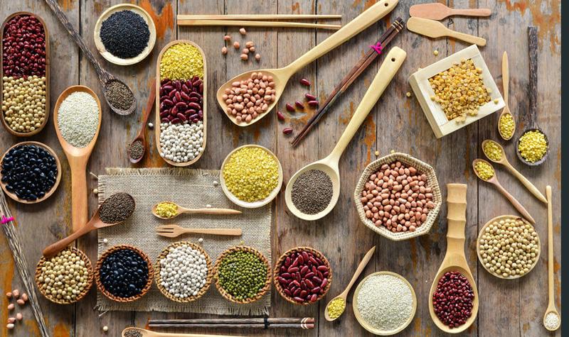 beans-diverse